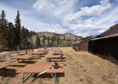 american bowmen club range3